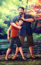 A Father's Loving and Deadly Secret by BoysGuideForAGalaxy