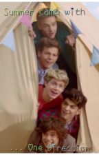 Summer camp with... One Direction by Asdfghjklfangirling