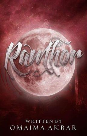 Rawthor  by OmaimaAkbar