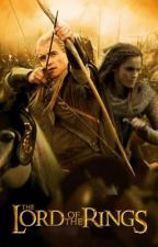 The Lord of the Rings (fan-fiction) by JadenSeptum