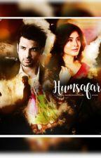 Hamsafar by RisingStar__