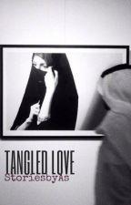 Tangled Love by StoriesbyAs