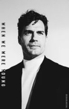 When We Were Young by batbrand