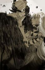 Un amour de Daemon by D33ad_And_Bury