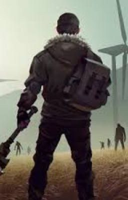 Last Day on Earth-The Walking Dead