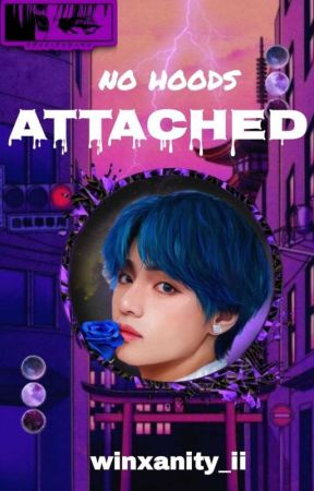 THE HOODIE || KTH FF [COMPLETED ✅] #Wattys2019 by Werewolflover3252