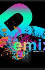 Remix de Rap 2  by Ta_bulmadu91
