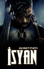 İsyan -- Erik Killmonger || Marvel by ahmtpzn