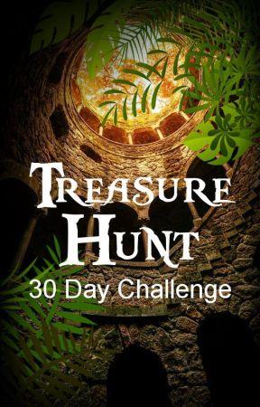 Treasure Hunt - 30 Day Challenge by SecretTreasures