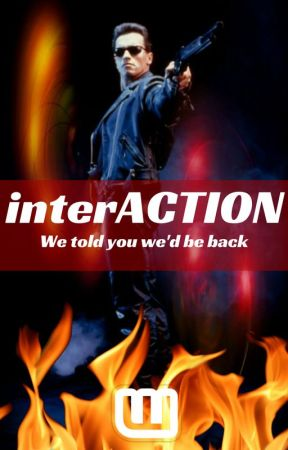 interACTION - 30-day Challenge by action