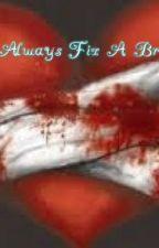 You Can't Always Fix A Broken Heart by GoddessOfMoonLight