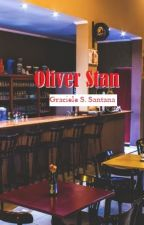 Oliver Stan by GracieleSantana