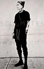 Soulmates (Comleted✔) [Yoongi FF, Suga×Reader❤] by BtsWife4life