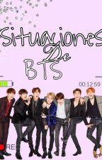 👉 Situaciones de BTS 👈 +18  by AsunaChan95