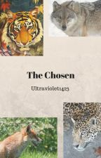 The Chosen by ultraviolet1423
