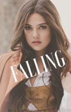 Falling [TYLER POSEY] by stilesbiles