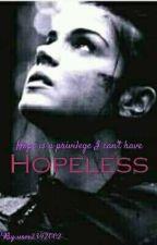 Hopeless by user2392002