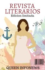 Revista Literarios by QueenInfonews24