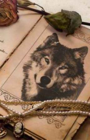 Best Wolf Books by AmberTylerRollieRuss