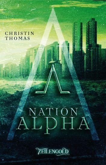 Nation Alpha (Leseprobe)