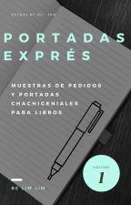 PORTADAS EXPRÉS//FREE COVERS by BeLimLim