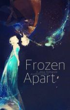 Frozen Apart // Frozen/RotG // Jelsa by standintherain4ever