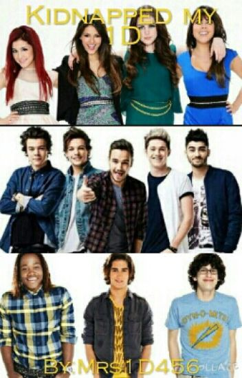 icarly i meet one direction part 1