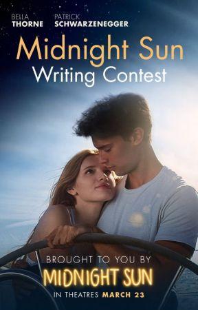 Midnight Sun Canada Writing Contest by Romance