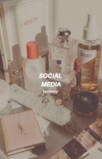 INSTAGRAM || KPOP X READER by _Jeon_Soomin_