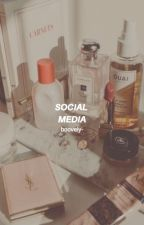 SOCIAL MEDIA┆社交媒体┆ KPOP by boovely-