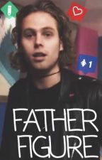 FATHER FIGURE » lrh by arzaylea