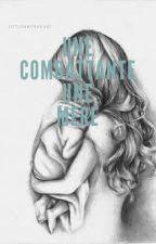 Une combattante , une mère. by LittleLordCapricious
