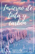 Invierno de tinta y carbón by BertaBM