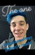 The one (A CrankGamePlays x Reader) by JacTheKat