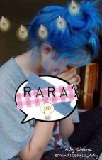 RARA? by Pandicornio_Ady