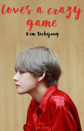 Loves a crazy game | KIM TAEHYUNG by tim-nam