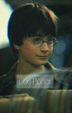 -Los Potter-  by CuentaPasajera