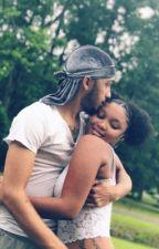 Aaliyah - la roue tourne  by LuuxuryBabe