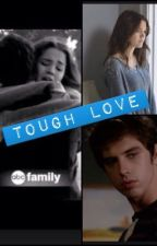 Tough Love-A Brallie Story by Brallie_love
