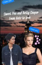 Betty Cooper and Sweet Pea: From Hate to Love by joesfate