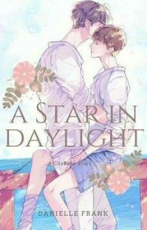 A Star in Daylight | ✔️ by YeolGiBooks