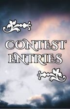 Contest Entries  by QueenDarquesse