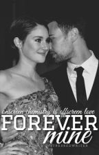 Forever Mine by distressedwriter