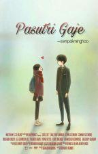 Pasutri Gaje • Choi Seungcheol [On Going] by sempakminghao