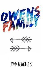 The Owens Family by skyla_14