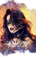 walking the wire | alec lightwood by darlingvixen