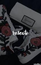 ROSEATE | CHANGLIX by SYUPEURIM