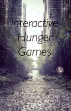 Interactive Hunger Games  by Awe_Da_City