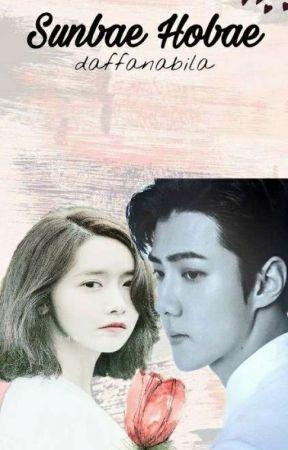 Sunbae,Hobae ? (yoonhun ff) by taye_ss