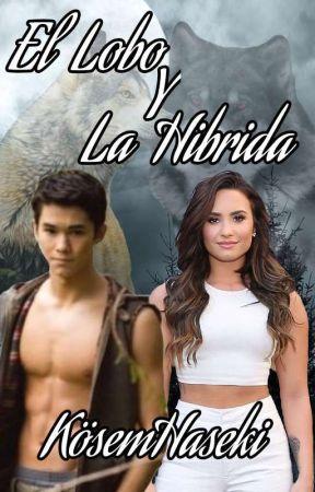 El Lobo Y La Hibrida by Galiar2001